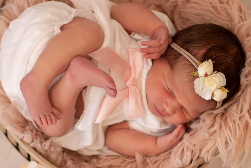 cómo elegir la ropa del bebé