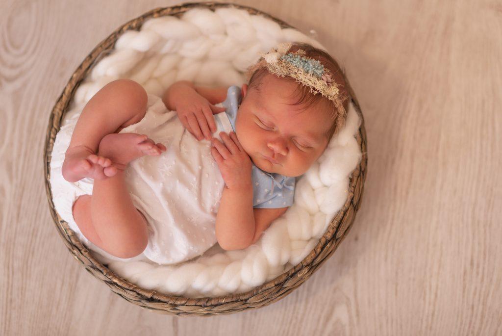 distribuidores de ropa de bebé