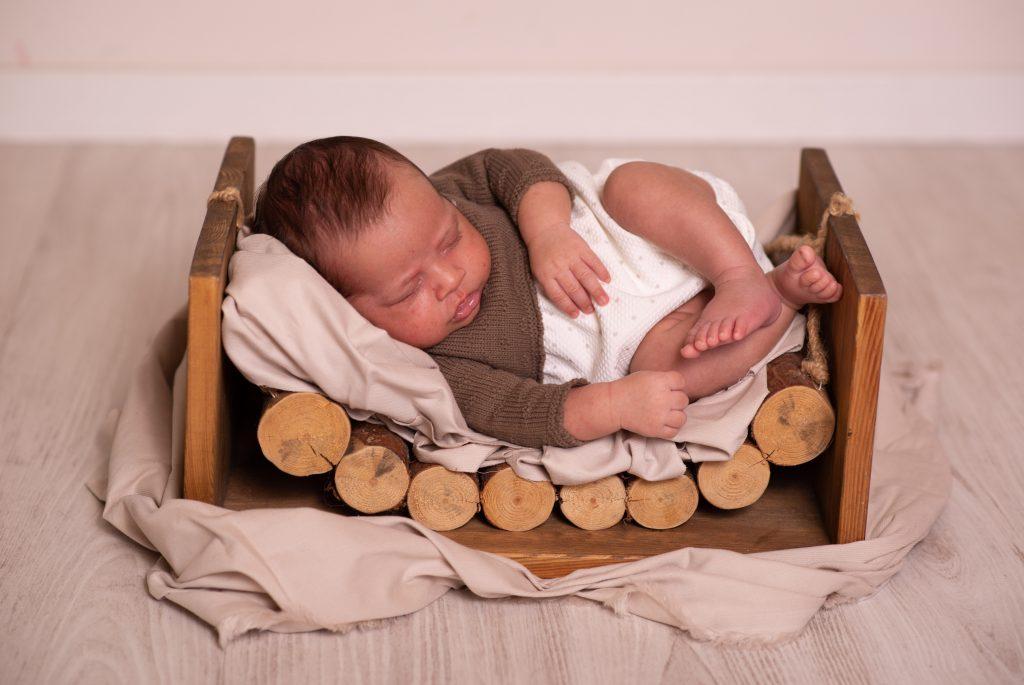 colección otoño-invierno 2021 para bebés