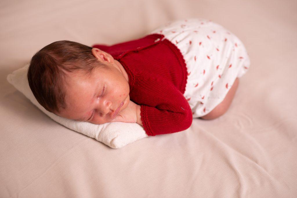 Colores tendencia 2021 para la primera puesta del bebé