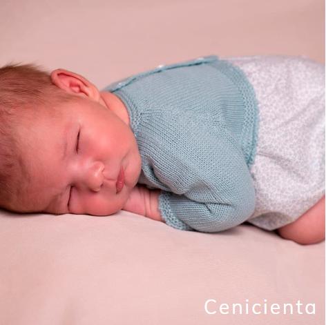 Looks de recién nacidos ideales para esta Navidad