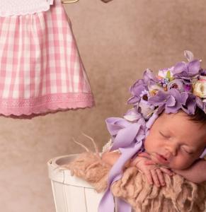 Nueva colección para vestir a tu bebé esta primavera