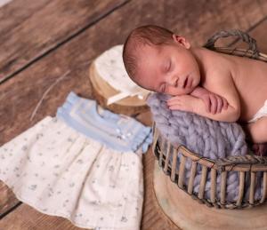 marca de ropa para bebe fabricada en españa