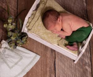 ropa para recién nacido